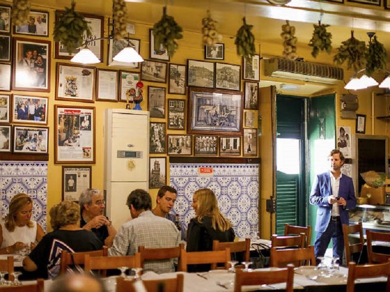 Restaurante Zé da Mouraria