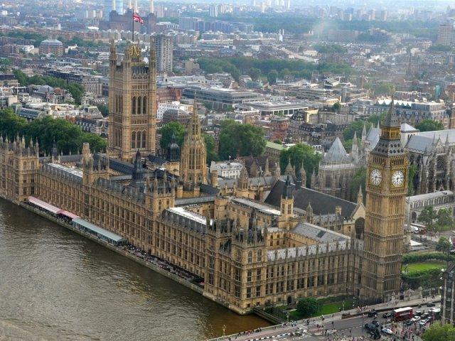 Roteiro de cinco dias em Londres