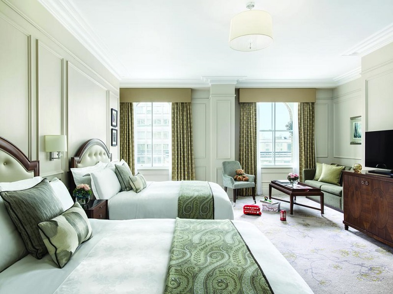 Quarto do Hotel The Langham London