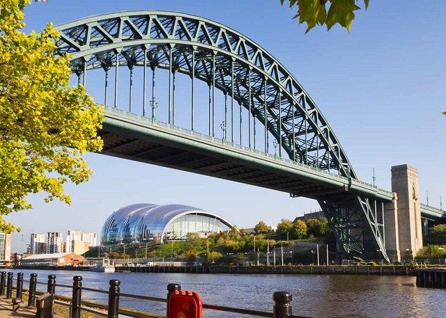 O que fazer em Newcastle