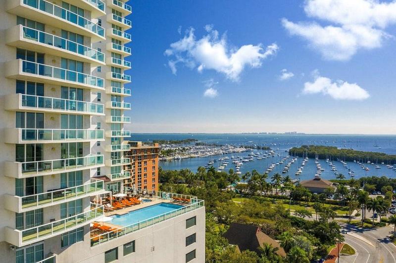 Hotel em Miami - Flórida
