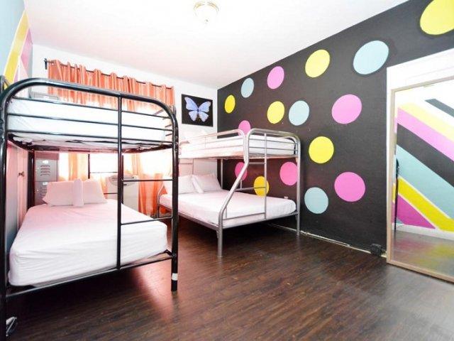 Melhores hostels em Miami