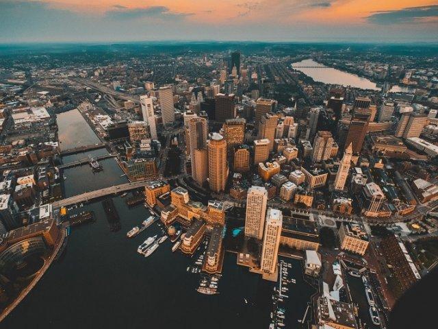 Como enviar dinheiro para Boston