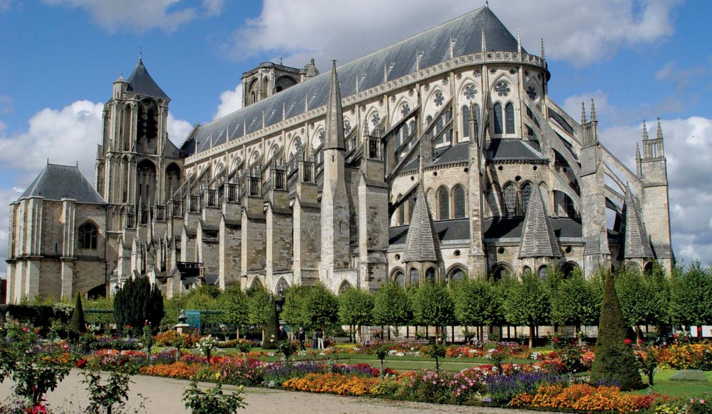 Igreja de São Maurício em Lille