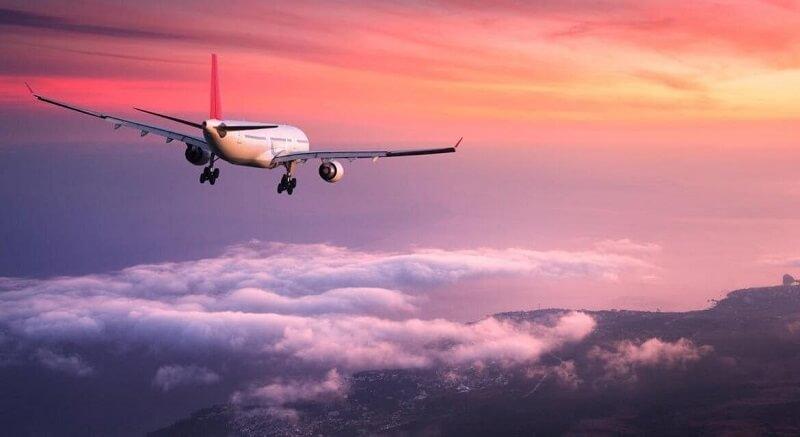 Avião para andar e se locomover no Uruguai