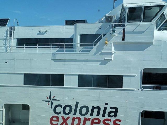 Onde comprar viagens de ferries em Montevidéu