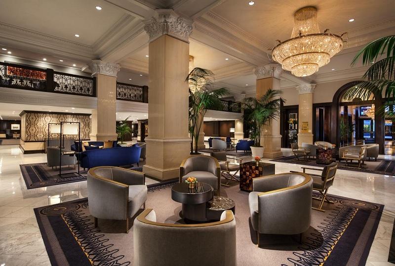 Hotéis de luxo em San Diego