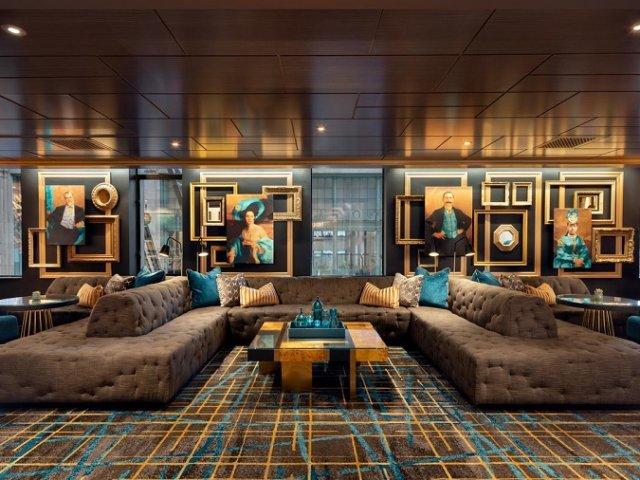 Hotéis de luxo em San Francisco