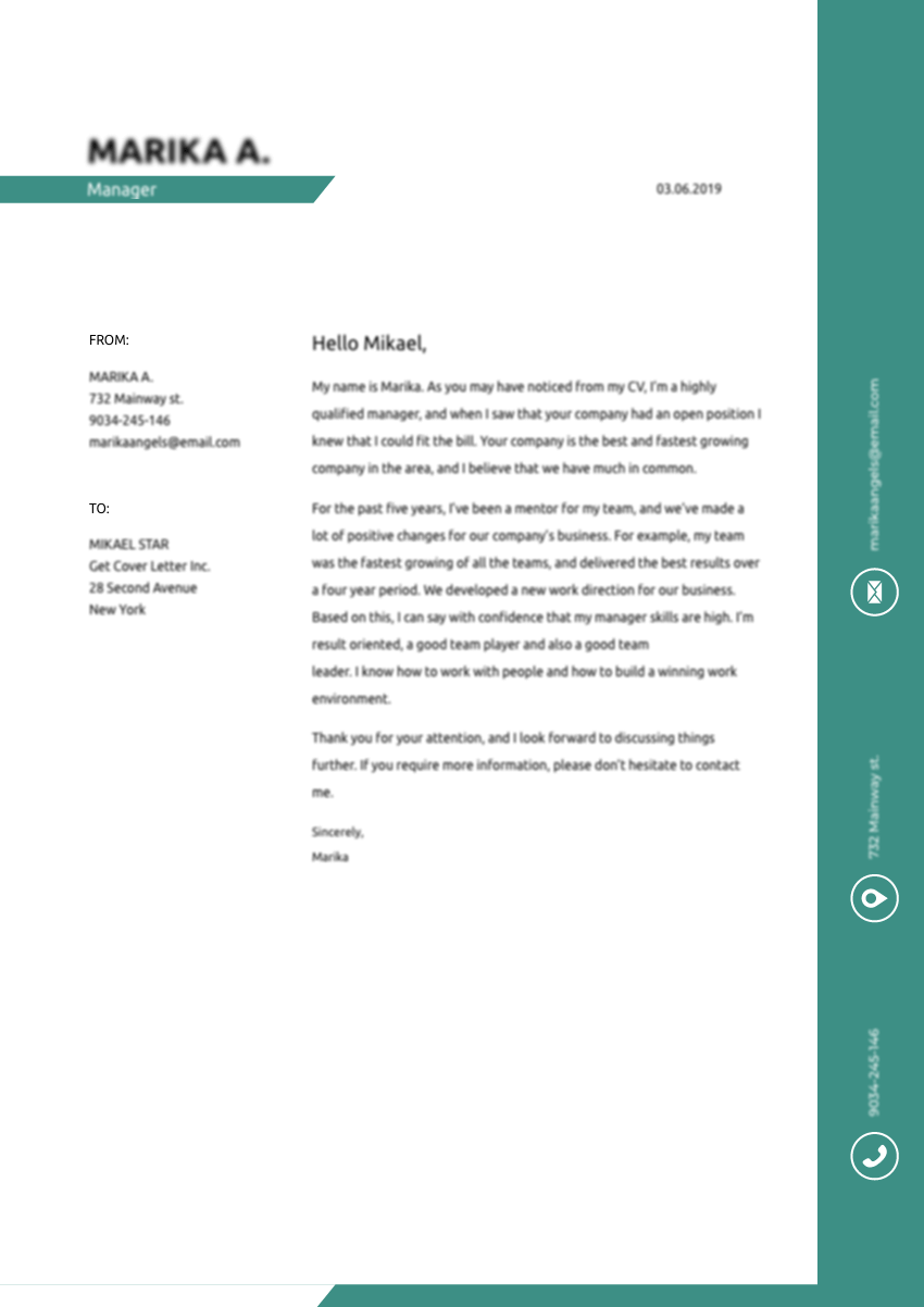 Production Assistant Cover Letter Sample & Template 2020 ...