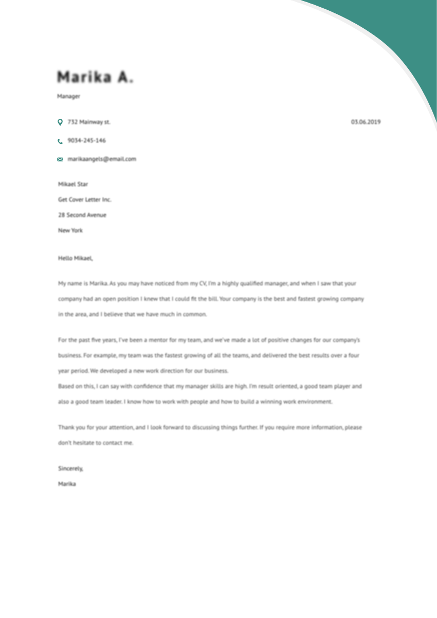 Paralegal Cover Letter Sample Template 2019 Getcoverletter