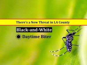 New Threat in LA County