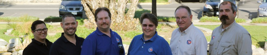 Scientific Technical Services Staff