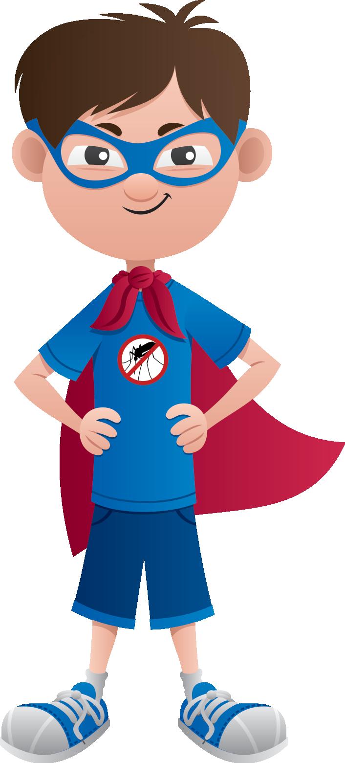 superhero-boy