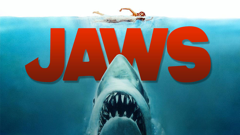 Jaws - best horror movies