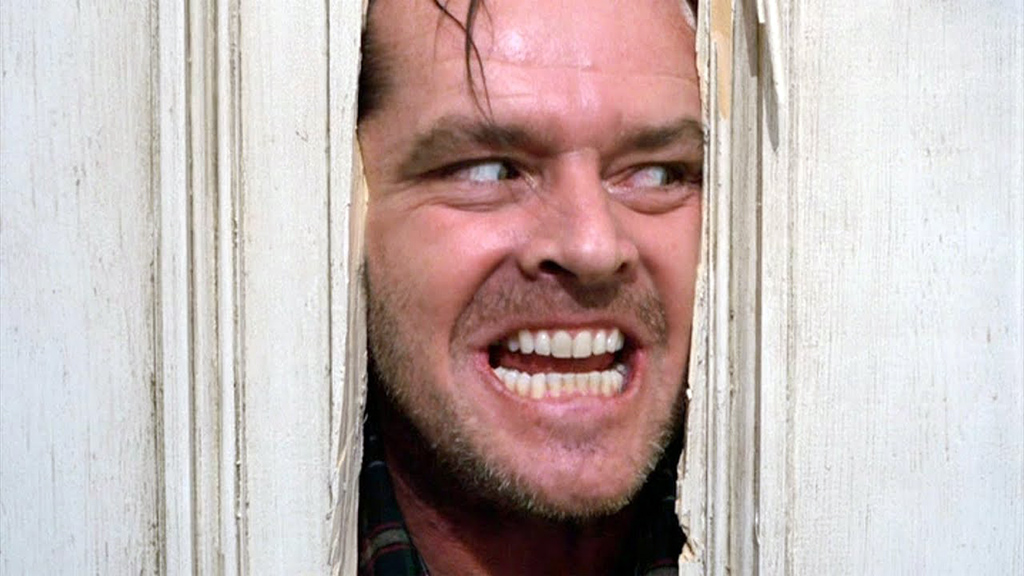 The Shining - best horror movies