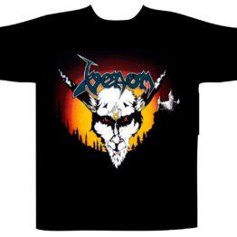 Venom Shortsleeve T-Shirt Legions