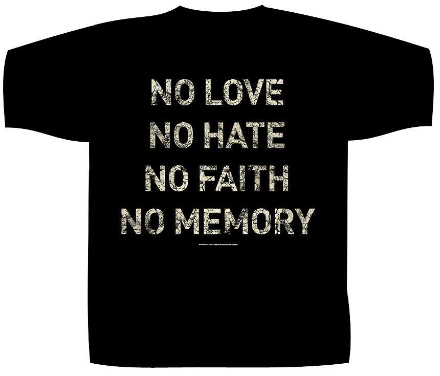Mayhem Shortsleeve T-Shirt No Love No Hate