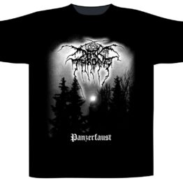 Dark Throne Shortsleeve T-Shirt Panzerfaust
