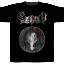 Ensiferum Shortsleeve T-Shirt Blood Is The Price Of Glory