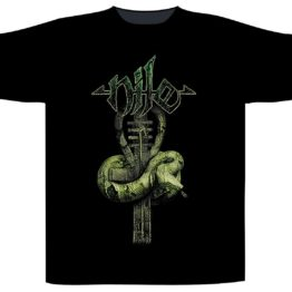 Nile Shortsleeve T-Shirt Darkened Shrines