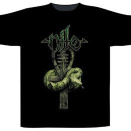 Nile Shortsleeve T-Shirt Darkened Shrines