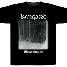Isengard Shortsleeve T-Shirt Vinterskugge