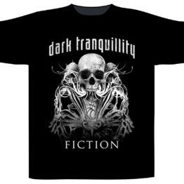 Dark Tranquillity Shortsleeve T-Shirt The Ultimate Rebellion