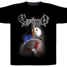 Ensiferum Shortsleeve T-Shirt Viking