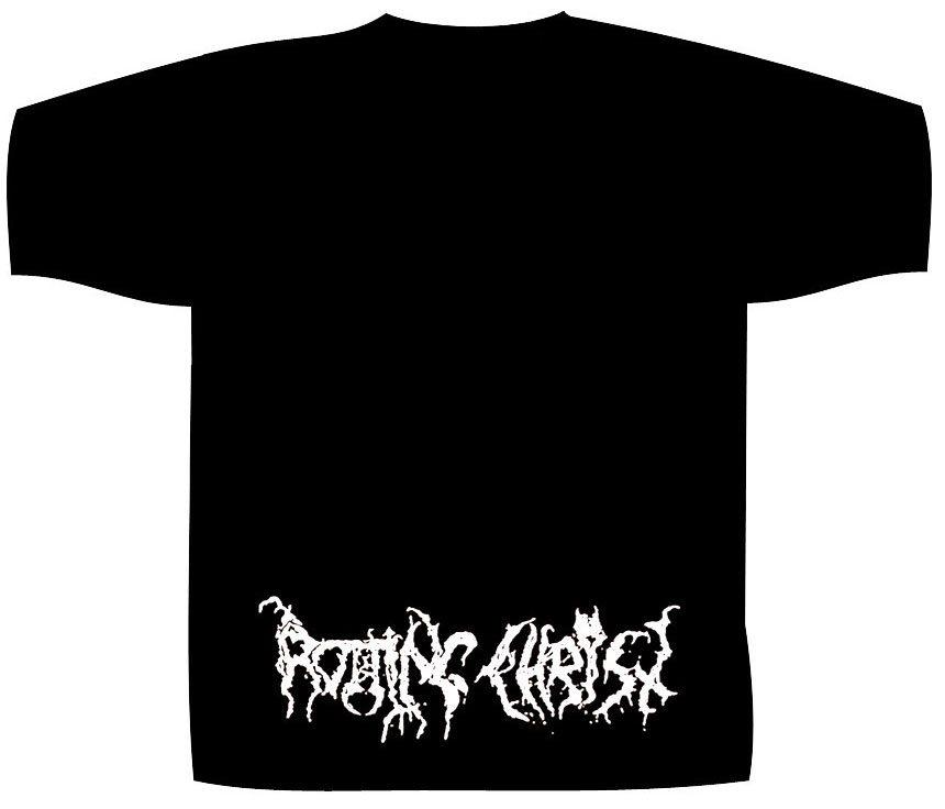 Rotting Christ Shortsleeve T-Shirt 666