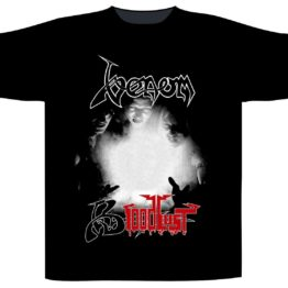 Venom Shortsleeve T-Shirt Bloodlust
