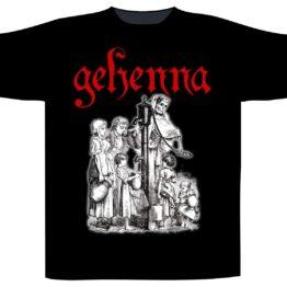 Gehenna Tee Death At The Waterpump