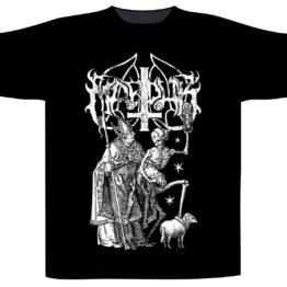 Marduk Shortsleeve T-Shirt Imago Mortis