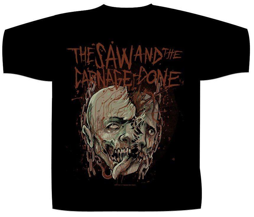 Aborted Shortsleeve T-Shirt Goremageddon