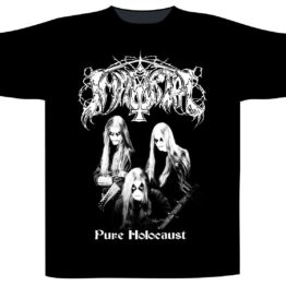 Immortal Shortsleeve T-Shirt Pure Holocaust