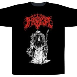 Immortal Shortsleeve T-Shirt Throne