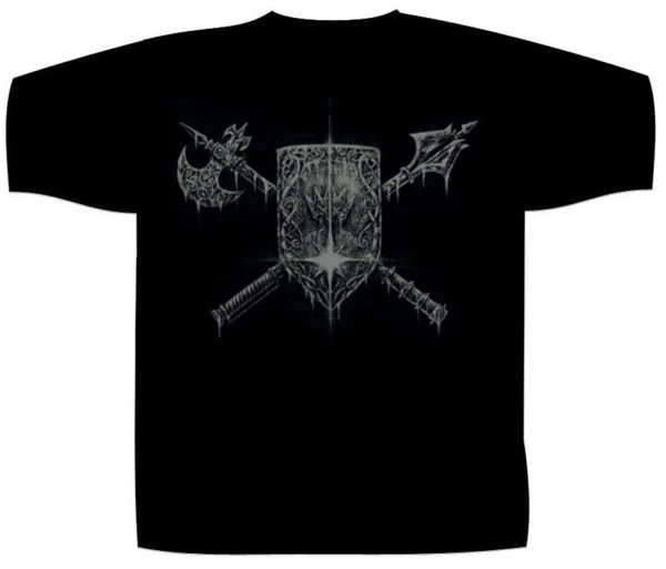 Enslaved Shortsleeve T-Shirt Eld