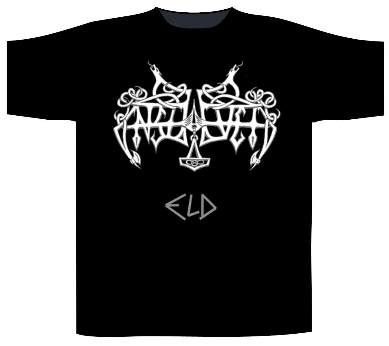 Enslaved Shortsleeve T-Shirt Eld