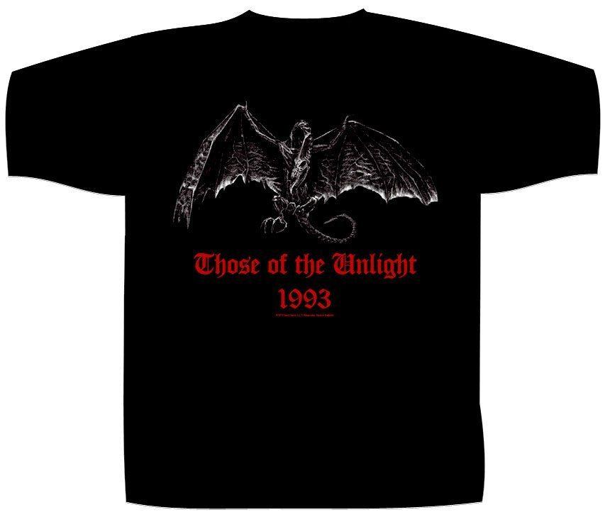 Marduk Shortsleeve T-Shirt Those Of The Unlight