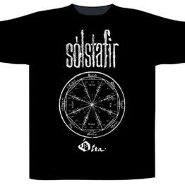 Soflstafir T-Shirt Otta / Eyktargram