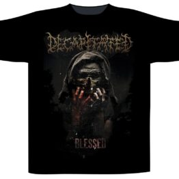Decapitated T-Shirt Blessed
