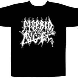 Morbid Angel Shortsleeve T-Shirt Extreme Music