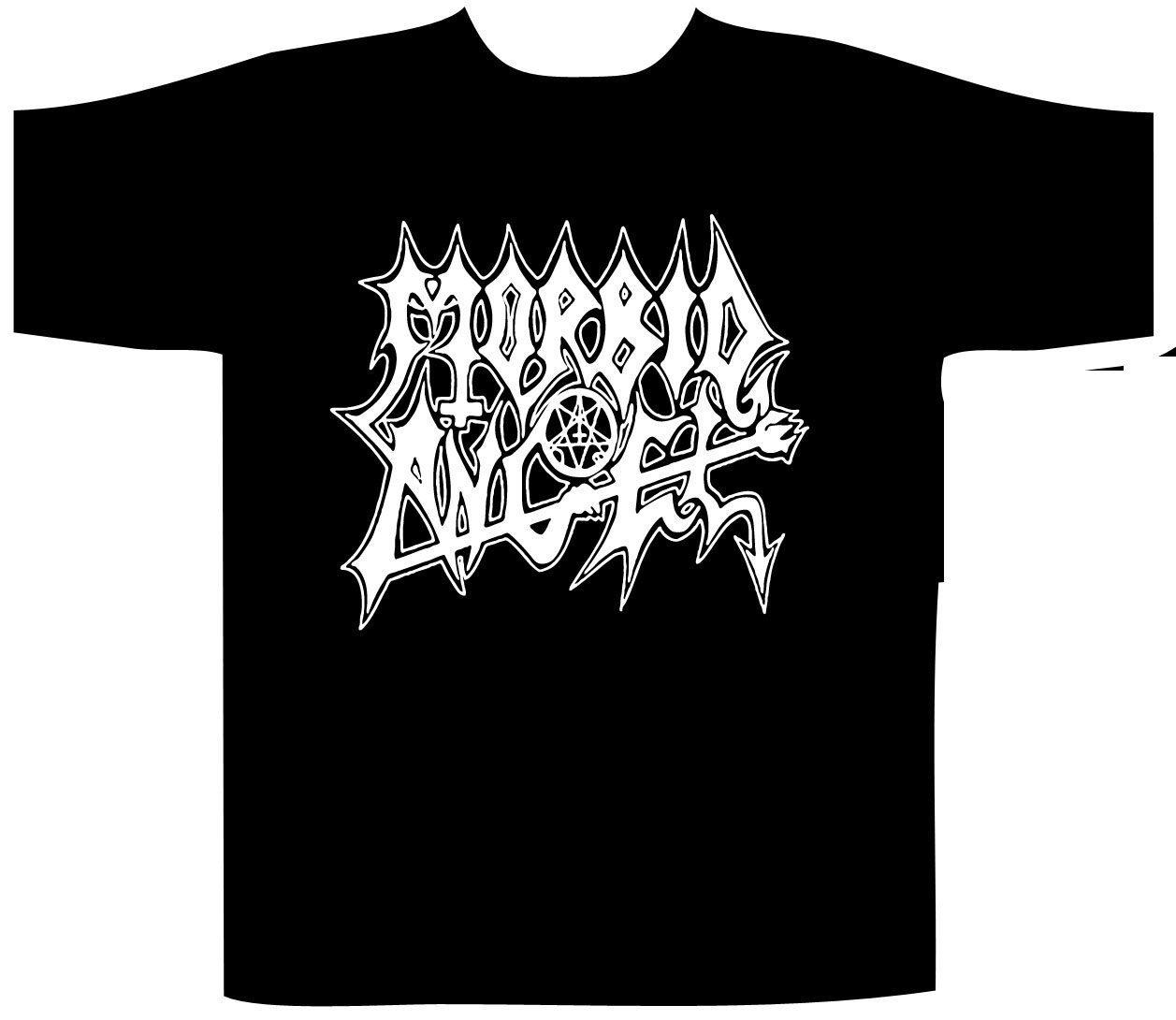 Morbid Angel Shortsleeve T-Shirt Extreme Music