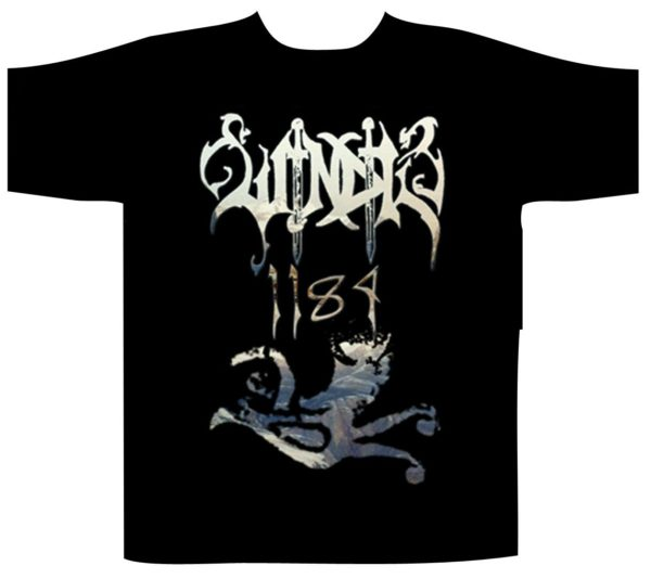 Windir 1184 Shortsleeve T-Shirt