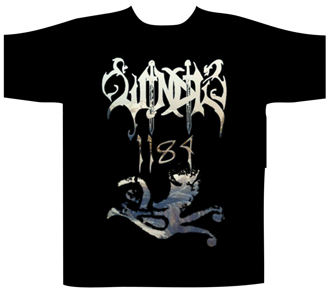 Windir 1184 Shortsleeve T-Shirt