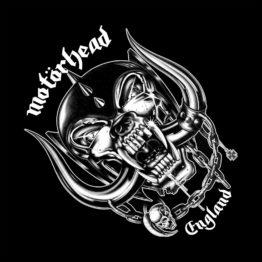 Motorhead Bandanna England