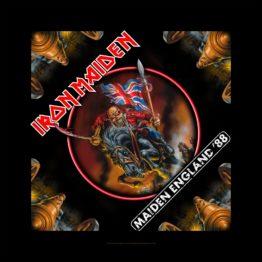 Iron Maiden Bandanna Maiden England
