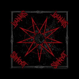 Slipknot Bandanna Nine Pointed Star
