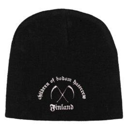 Children of Bodom Beanie Hat Hatecrew/Finland