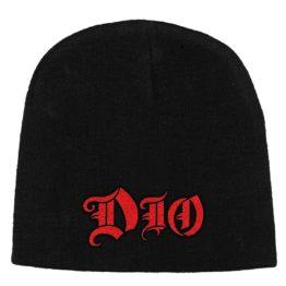 Dio Beanie Hat Logo