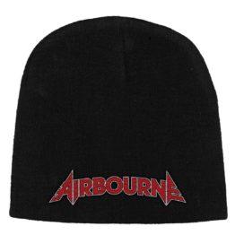 Airbourne Beanie Hat Logo